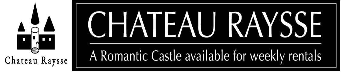 A Romantic Castle